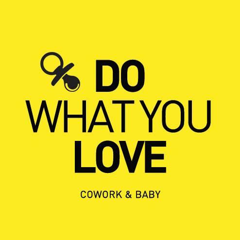 Coworking & Baby Salzburg Logo