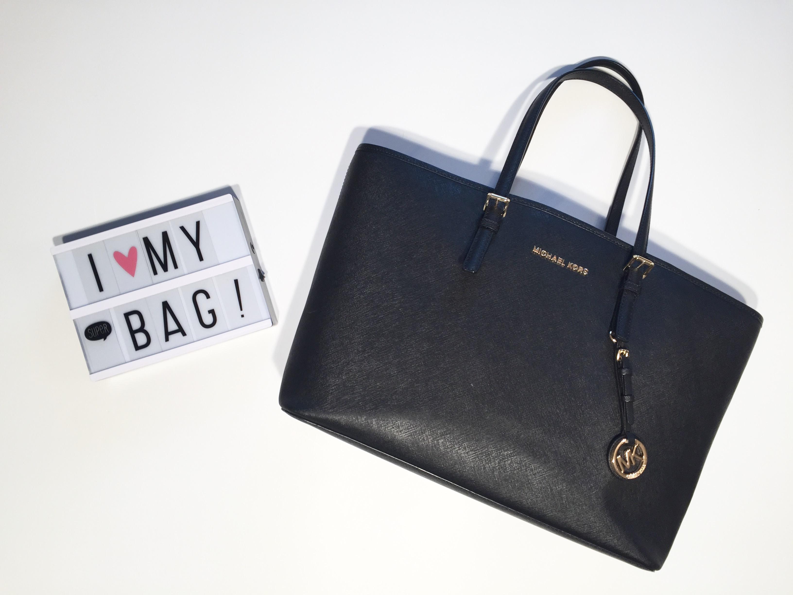 Gänseblümchen & Sonnenschein: What's in my bag - Mama Edition