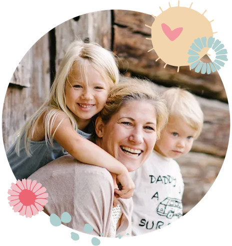 Gänseblümchen & Sonnenschein - Dein Mama-Blog