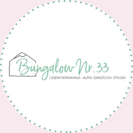 Bungalow Nr.33