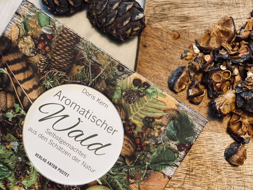 Aromatischer Wald Doris Kern Buch